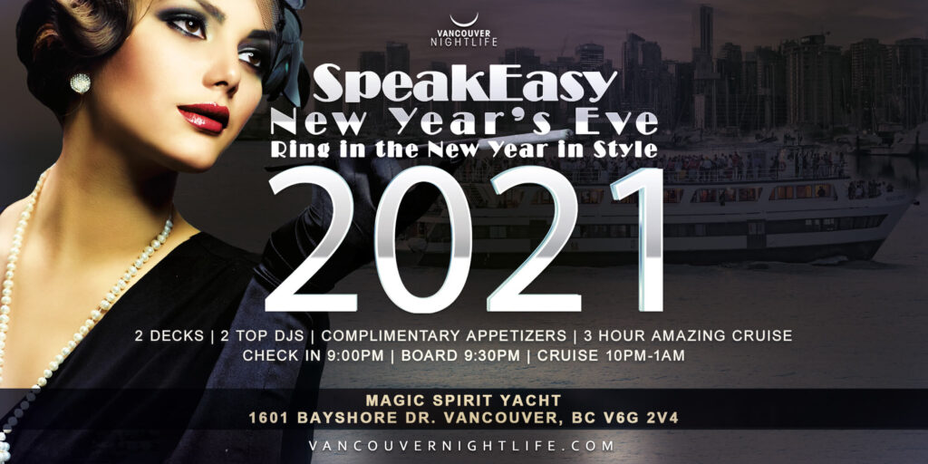 Events - Vancouver